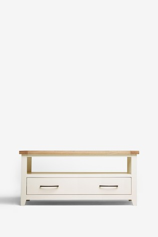 Buy Thornley Painted Coffee Table From The Next Uk Online Shop
