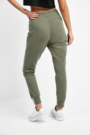 pantalon adidas vert