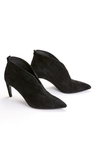Buy Mix/Shoe the Bear Suede Shoe Boots