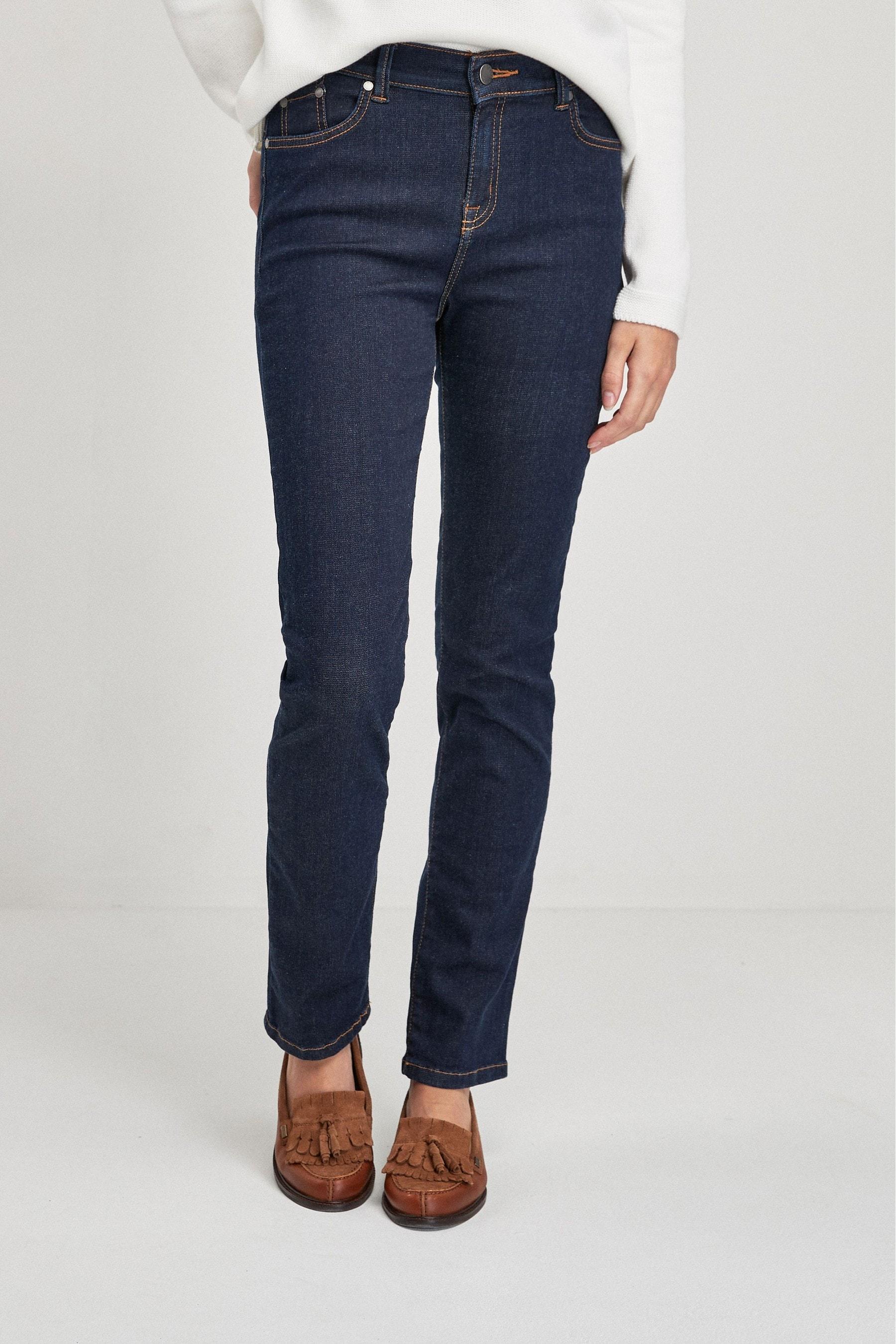 Barbour® Rinse Essential Slim Jeans (176640)