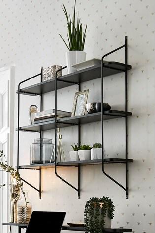 Buy Carter Wall Shelf From The Next Uk Online Shop