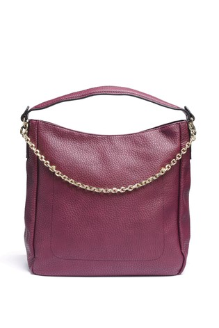 Buy Berry Hobo Bag With Removable Chain from the Next UK online shop 112b0f5ce98f6