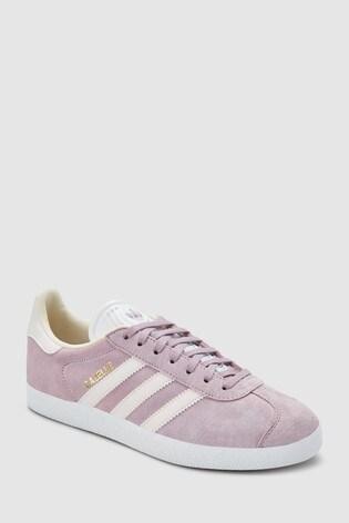 adidas gazelle zart rosa