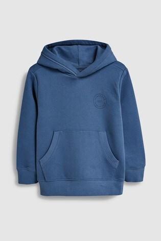 from Next Slovakia Buy Blue Hoody (3 – 16 rok.) 8992048a926