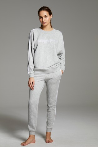 187a431e3d Buy Calvin Klein Statement 1981 Lounge Joggers from Next Saudi Arabia