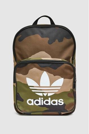 ce8a1282d0173 Buy adidas Originals Camo Classic Backpack from Next Poland