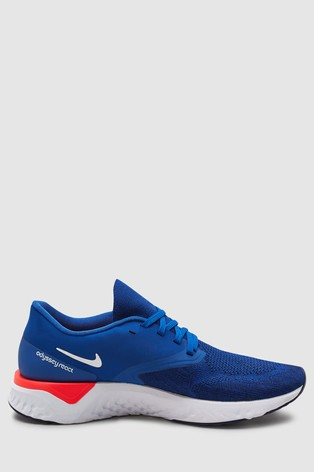 2052c31ae4b06 Buy Nike Run Odyssey React Flyknit 2 from Next Ireland