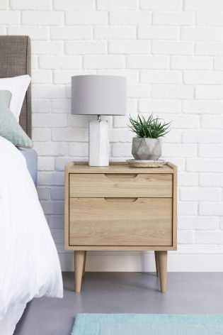Buy stockholm bedside table from the next uk online shop stockholm bedside table watchthetrailerfo