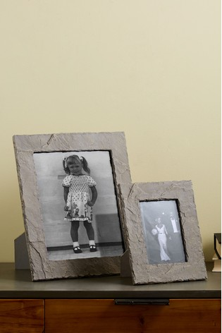 Buy Slate Effect Frame from the Next UK online shop