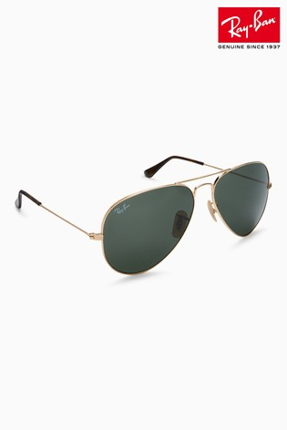 Ray Aviator Sunglasses Ban® Next Buy From France EHW29DI