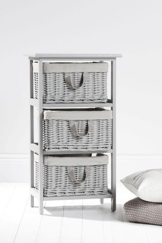 Greatest Buy Willow 3 Drawer Unit from the Next UK online shop EP72