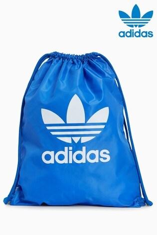 Buy adidas Originals Trefoil Gymsack from Next Singapore c63219bf8f