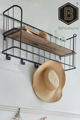 Buy Giro Hanging Coat Rack By Be Pure From The Next UK Online Shop Stunning Buy A Coat Rack