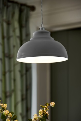 Easy Fit Pendant Light