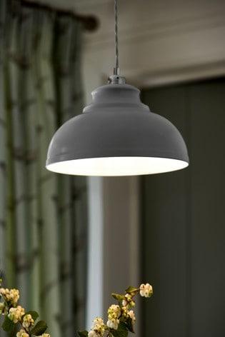 Easy Fit Pendant Light