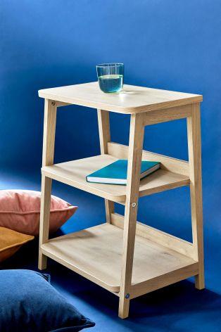 Stockholm Ladder Side Table