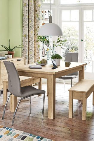 light kitchen table. Bronx Light Dining Table And Bench Set Kitchen