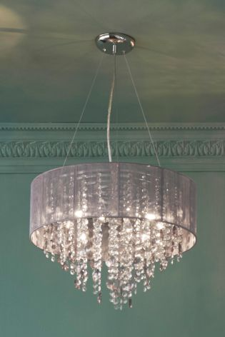 Buy palazzo 3 light chandelier from the next uk online shop palazzo 3 light chandelier aloadofball Images