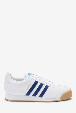 Buy adidas Originals Samoa Trainers
