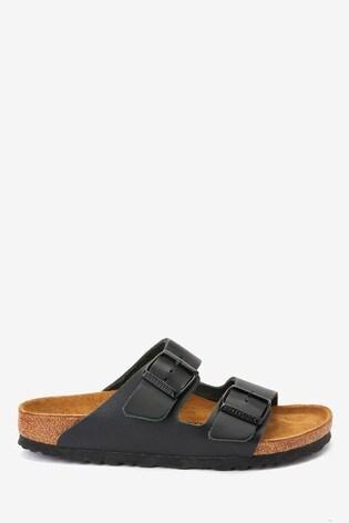 Buy Birkenstock® Black Arizona Sandals