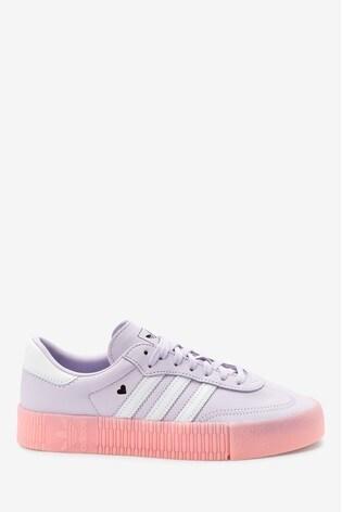 Womens adidas Samba Shoes   adidas UK
