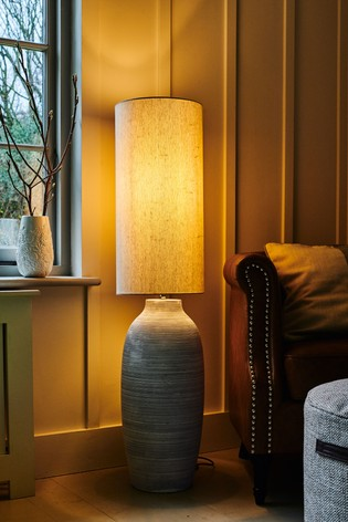 Fairford Floor Lamp from the Next UK