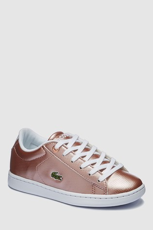 6666410a3 Buy Lacoste® Child Carnaby Evo 119 Trainer from the Next UK online shop