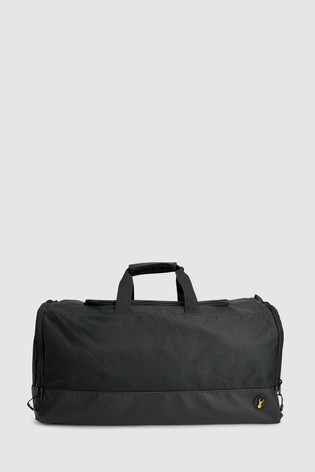 e01f4d30426 Buy Black Sports Holdall from the Next UK online shop