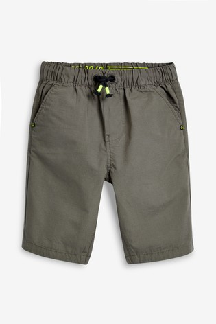 d1738879 Buy Grey Skate Shorts (3-16yrs) from the Next UK online shop