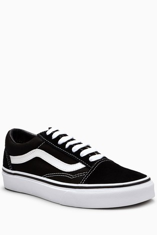 546bb4283c034a Buy Vans Old Skool from the Next UK online shop