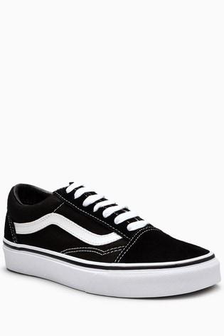 86308f87b114 Buy Vans Old Skool from the Next UK online shop