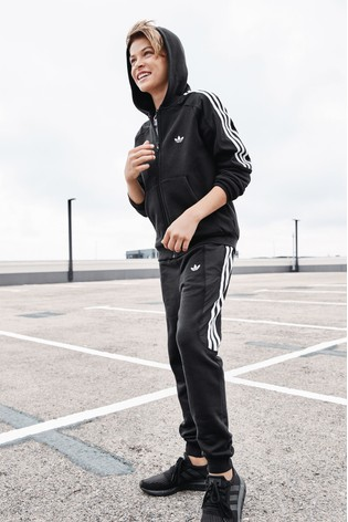 2bc2b94f3832b Buy adidas Originals Spirit Radkin Black Jogger from Next France