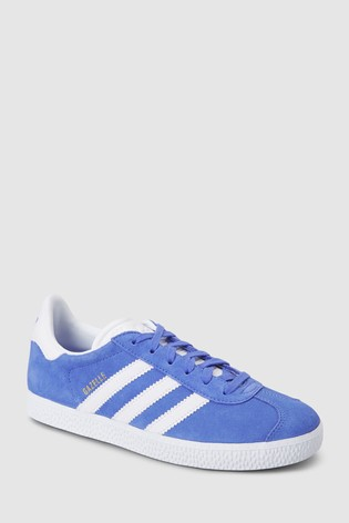 online store 74510 ab42c adidas Originals Lilac Gazelle Youth ...