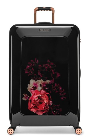 Buy Ted Baker Splendour Large Suitcase from Next Hong Kong