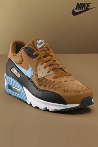 Bronze Nike Air Max 90 Essential ...