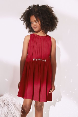 e02fce2c31 Buy Red Star Party Dress (3-16yrs) from Next Hong Kong