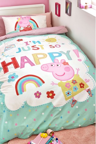 Peppa Pig™ Bed Set