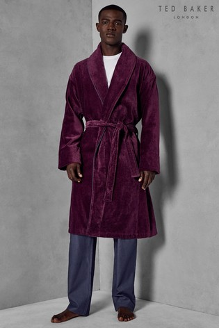 Buy Ted Baker Dawlish Dressing Gown from the Next UK online shop