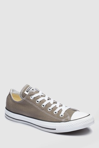 259b76bba41 Buy Converse Chuck Taylor All Star Ox from the Next UK online shop