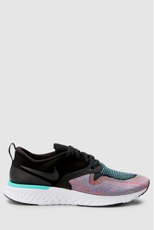 f97dc1b90332 Buy Nike Run Odyssey React Flyknit 2 from Next Ireland