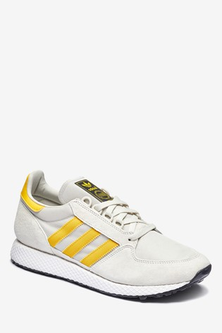 076476c28 Buy adidas Originals Forest Grove from the Next UK online shop