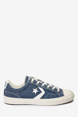 3f7b6a214ac8 Buy Converse Star Player Trainer from the Next UK online shop