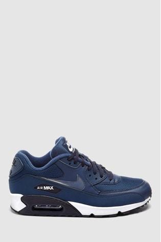 nike air max 90 essential mens navy