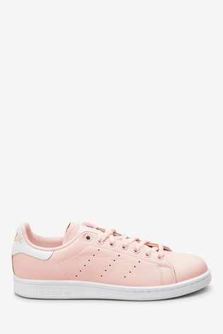 stan smith trainers pink