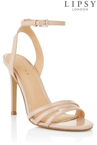 Lipsy 3 Strap Barely There Sandal best wholesale cheap online buy cheap 2014 unisex buy cheap lowest price uqRqWXWZ