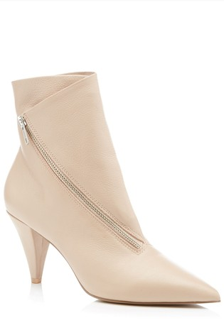 4f325fe135 Buy Faith Asymmetrical Zip Detail Boots from Next Ireland