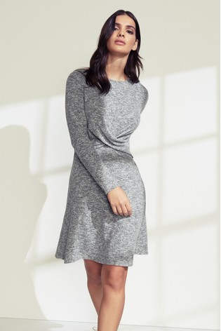 d9821b97c Buy Dorothy Perkins Fit And Flare Dress from the Next UK online shop