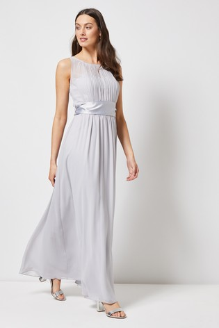 Maxi Jurk Grijs.Buy Dorothy Perkins Maxi Dress From Next Netherlands