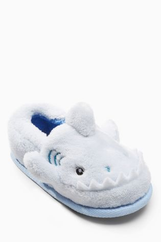 Blue Slippers jonger Shark Character Buy Next Netherlands From 7wgtnq6F