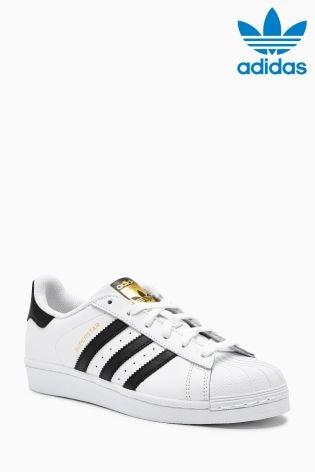 de3dff2d4 ... low cost biela ierna adidas tenisky originals superstar c1cfb 227ff